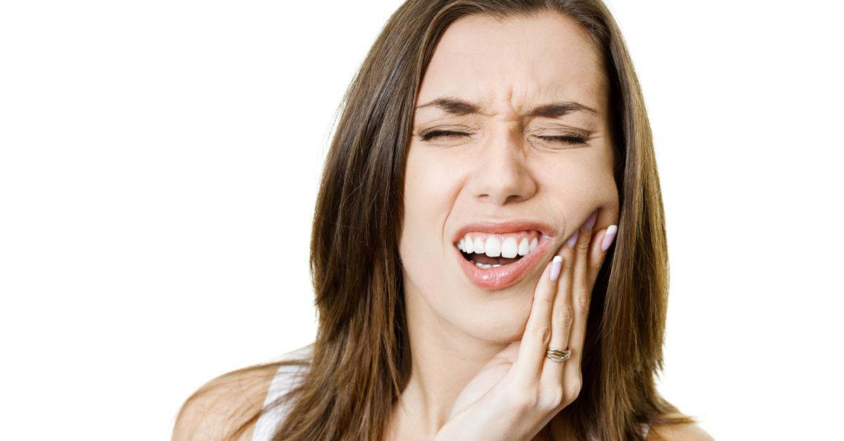 afta in bocca gengive e lingua