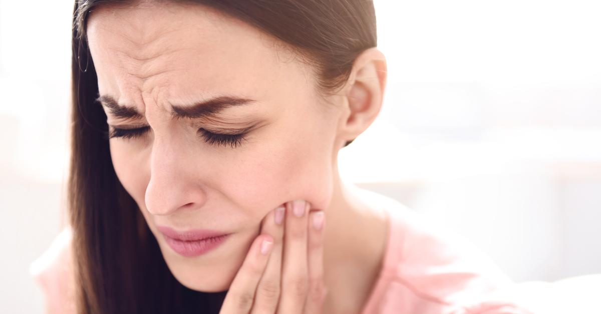 quali sono le cause del dolore alla mandibola
